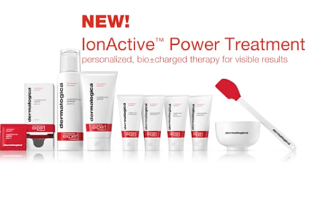 Ion Active Facial