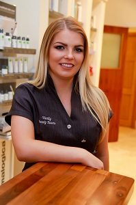 Vanity Beauty Rooms beauty salon Oranmore Galway