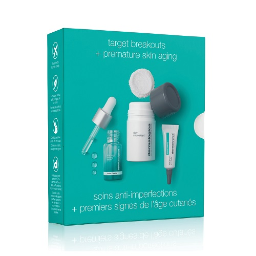 Clear and Brigthen Skin Kit