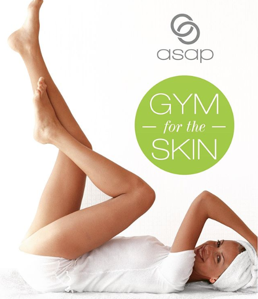 ASAP 'GYM FOR THE SKIN'