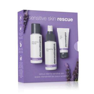 Sensitive Skin Rescue Skin Kit