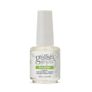 Gelish Cuticle Oil