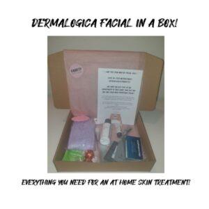 dermalogica facial box