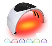 LED Phototherapy Facial